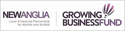 New Anglia Growth Business Fund